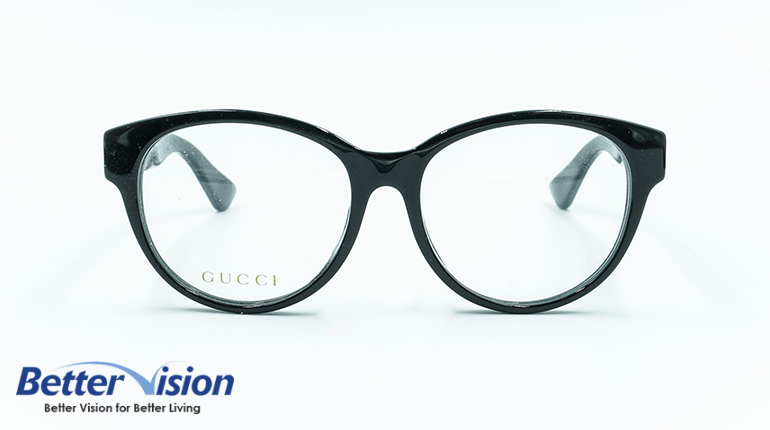 Eyeglasses For Oval Face Shapes