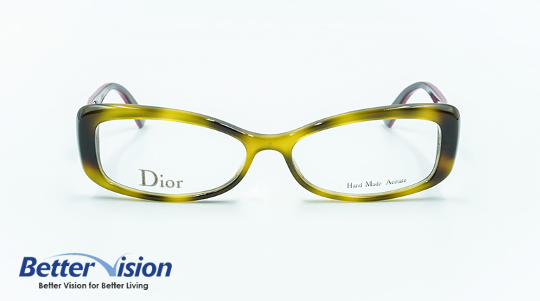 Eyeglasses For Round Face Shapes