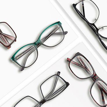 Prescription Glasses Singapore