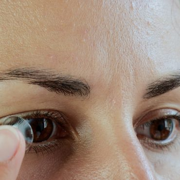 Understanding The Different Types Of Contact Lenses in Singapore